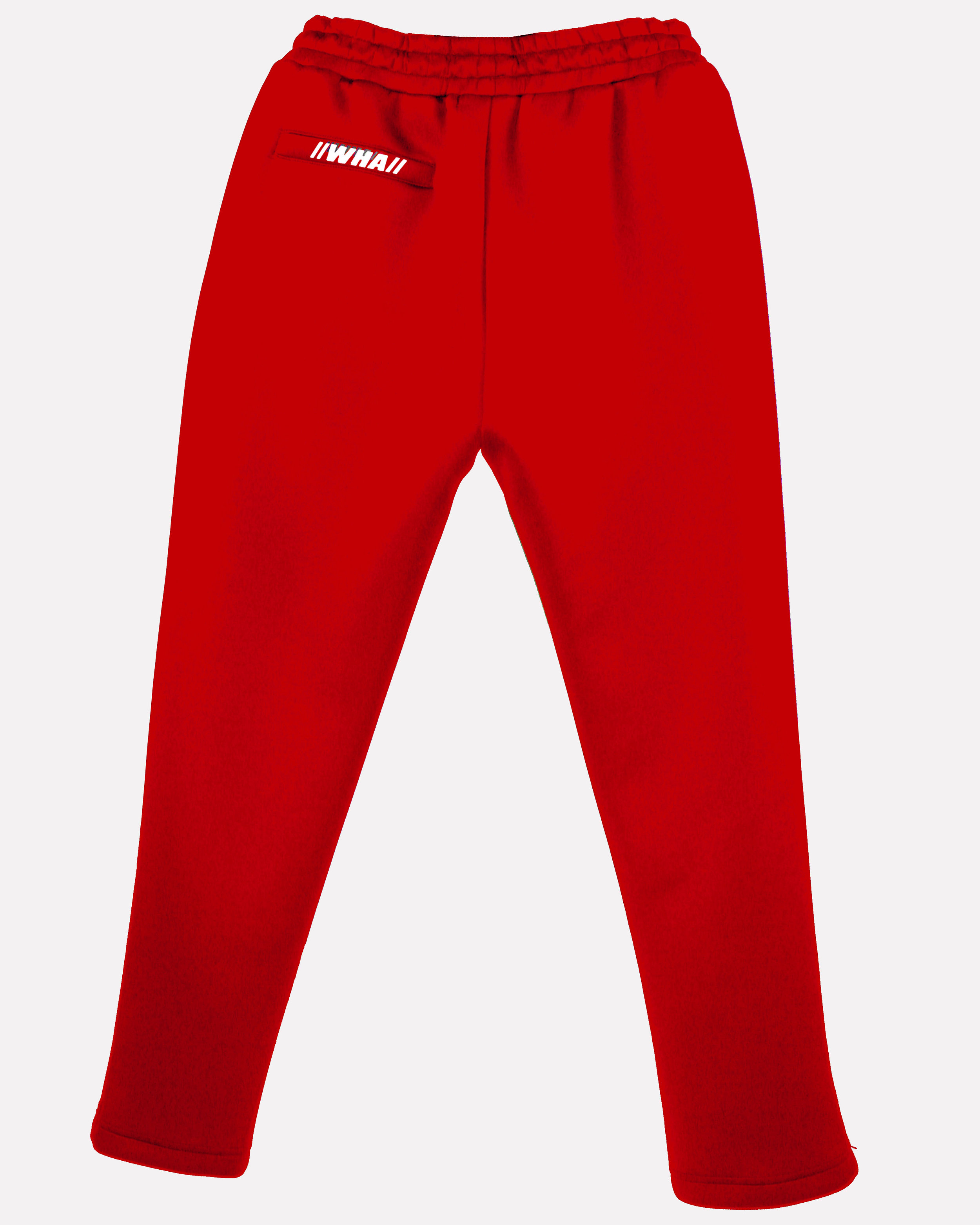 Cropped Red Sweatpants Back.jpg