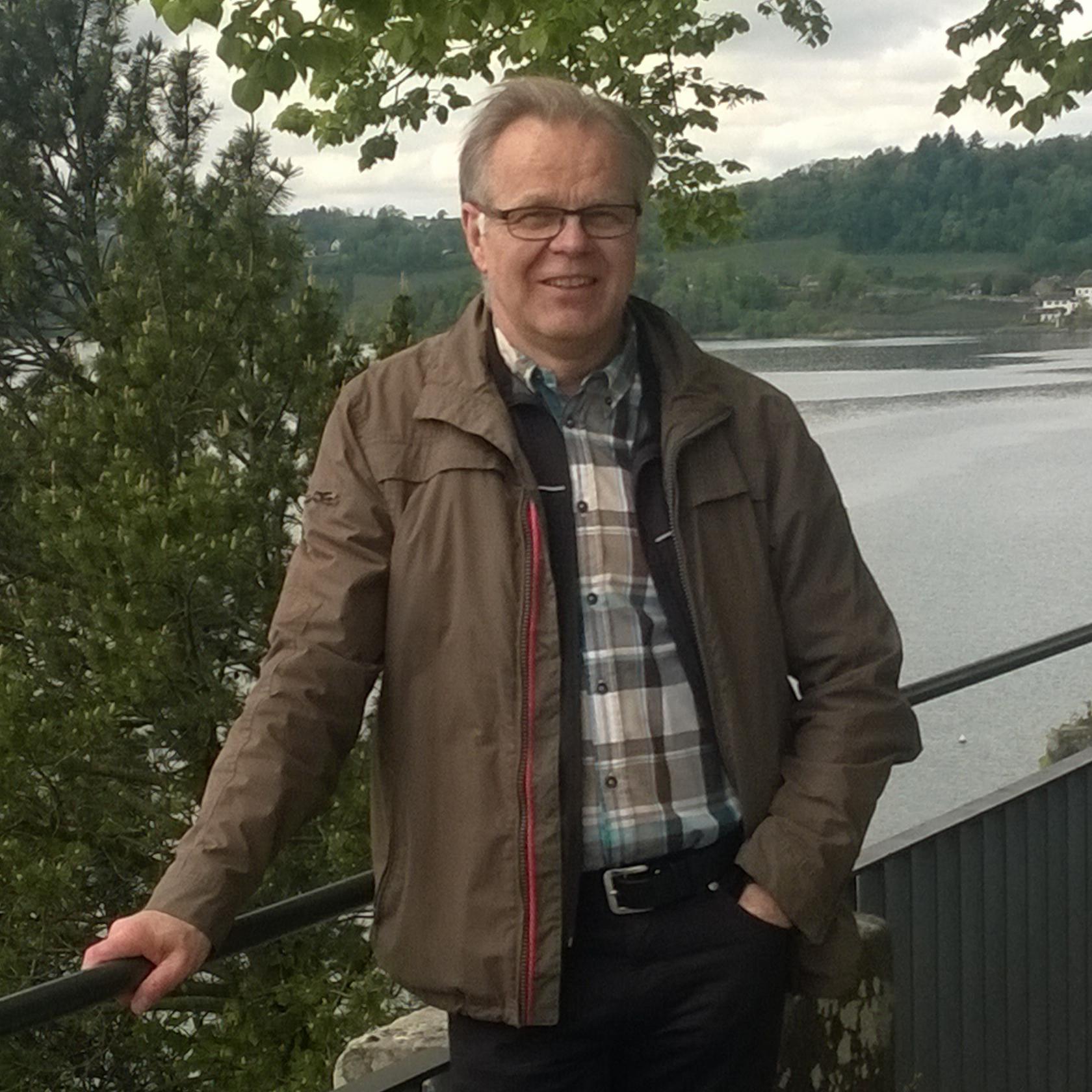 Der Autor Roland Hempen. (Bild: zvg)