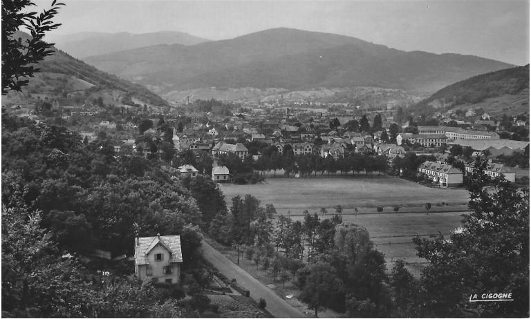 Buhl um ca. 1960 (Foto: zvg.)