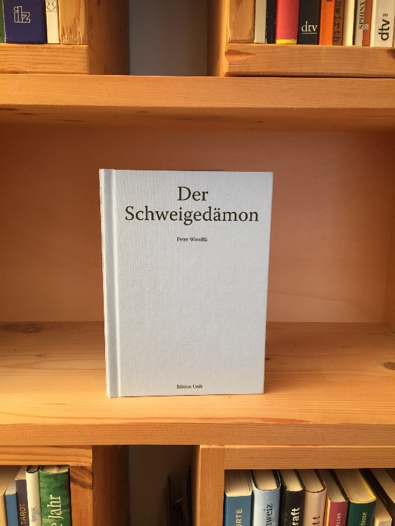 Etwas ganz Besonderes: Das eigene Buch (Foto: zvg.)