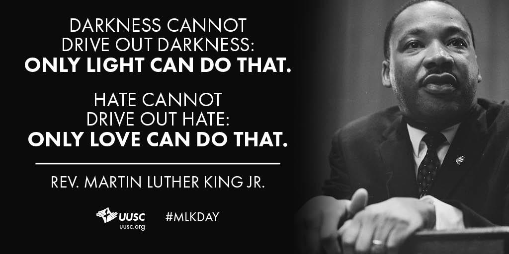 UUSC MLK day graphic, 2016