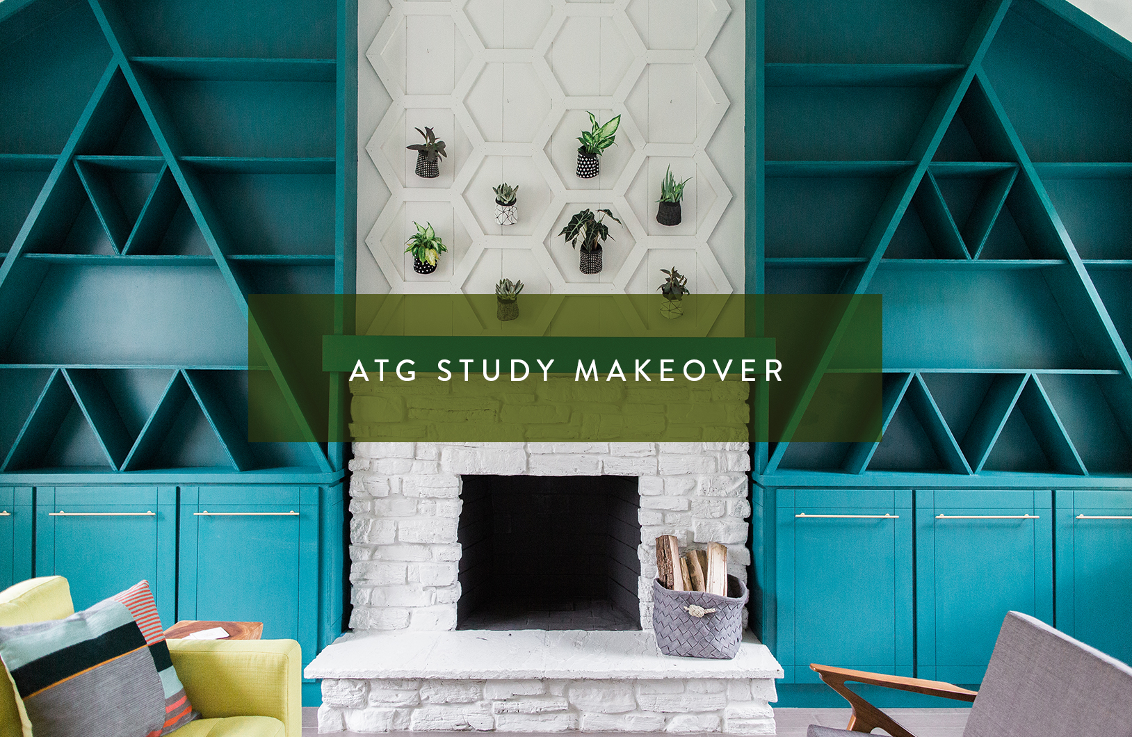 ATG Store Study Makeover