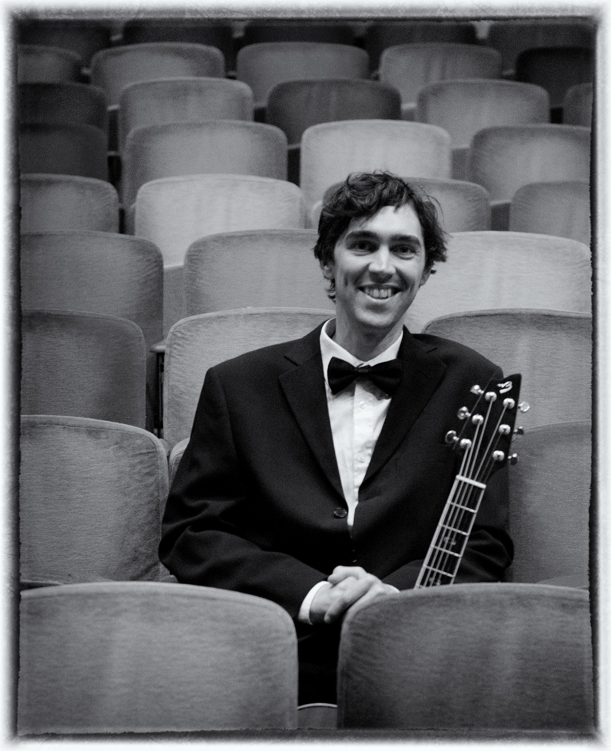 Owen Feeney - Guitars