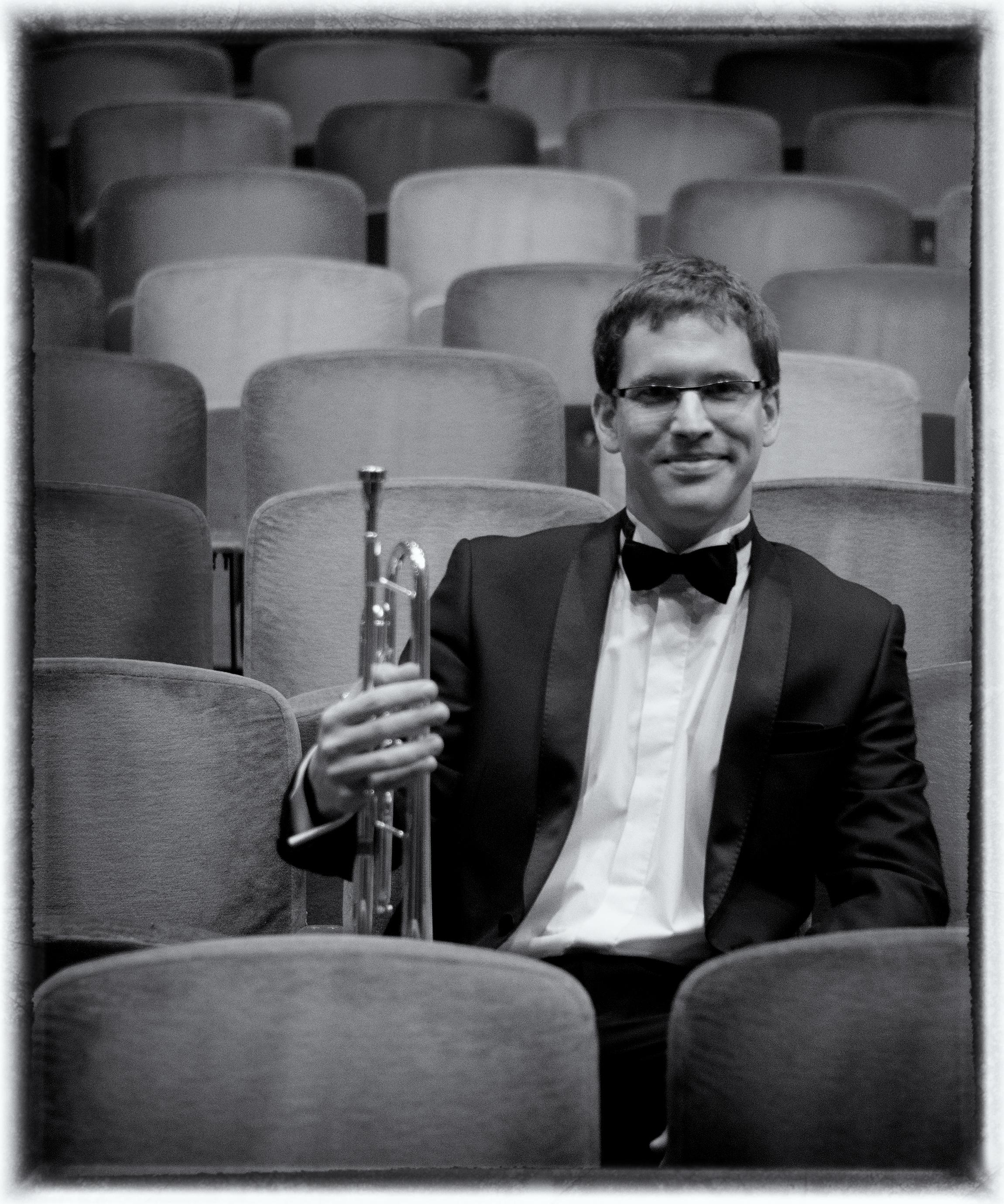 Matthew Shenton - Trumpet