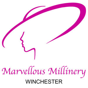 Milliner to The Spitfire Sisters,  Marvellous Millinery   offers a bespoke design service where all the finishing touches to compliment the outfit for your special day can be handmade just for you by celebrated Millinery Designer, Simon Meanwell-Ralph at his studio in Winchester, Hampshire.