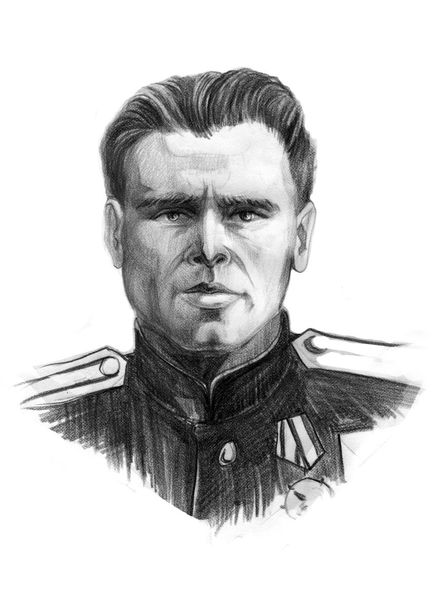 Иван Николаевич Горбунов