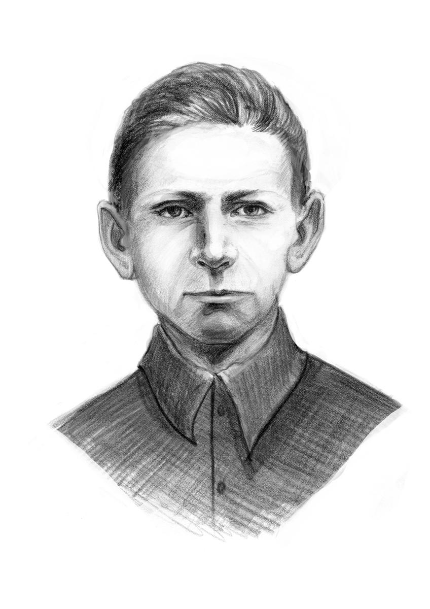 Кузьмин Володя