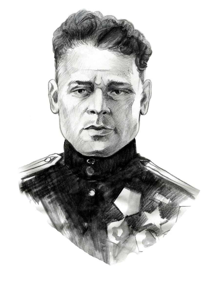 Радчук Павел Петрович