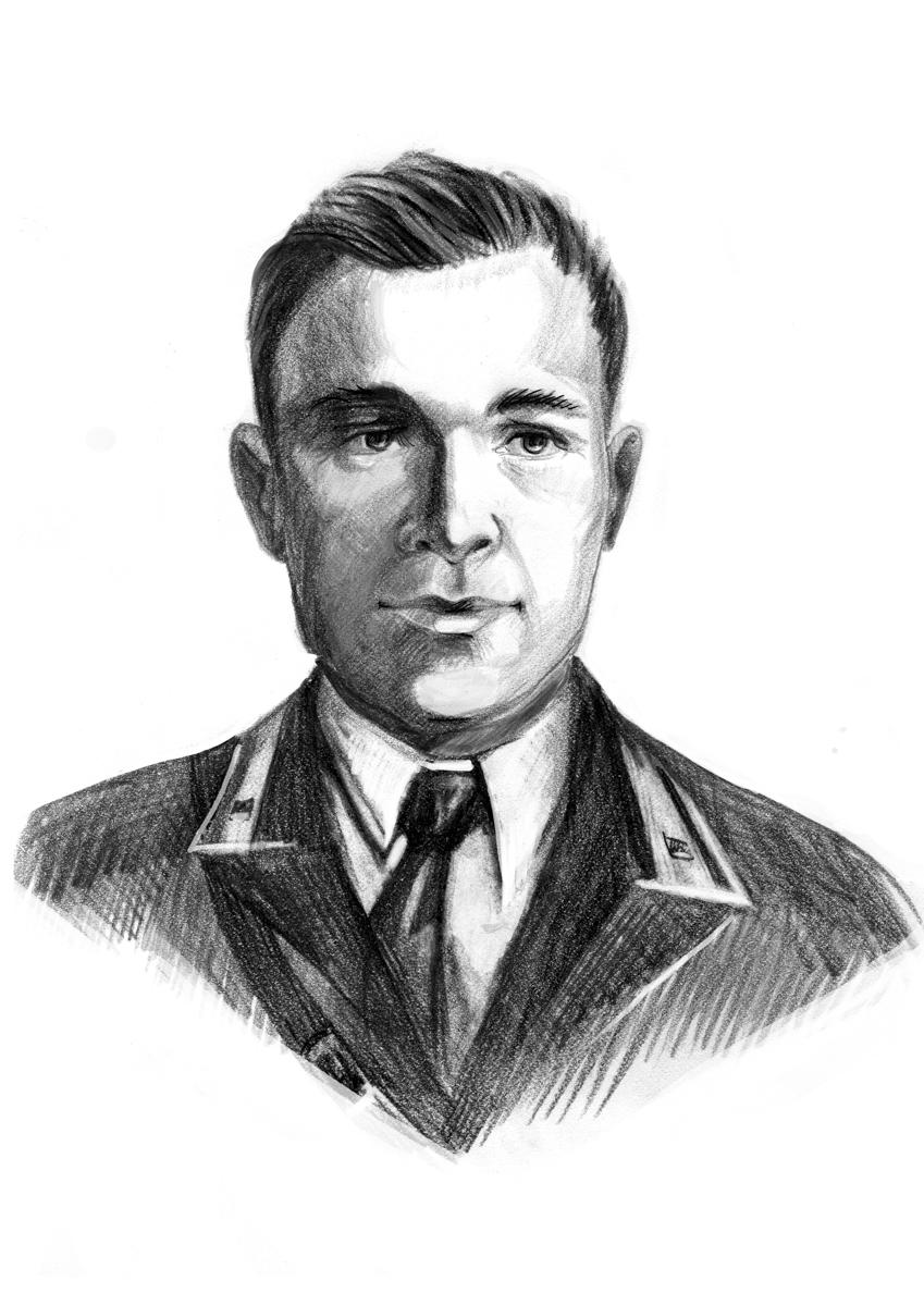 Иван Швагирев