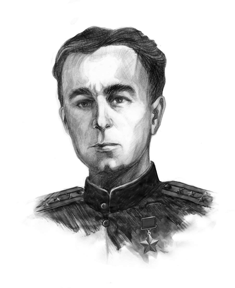 Чурилов