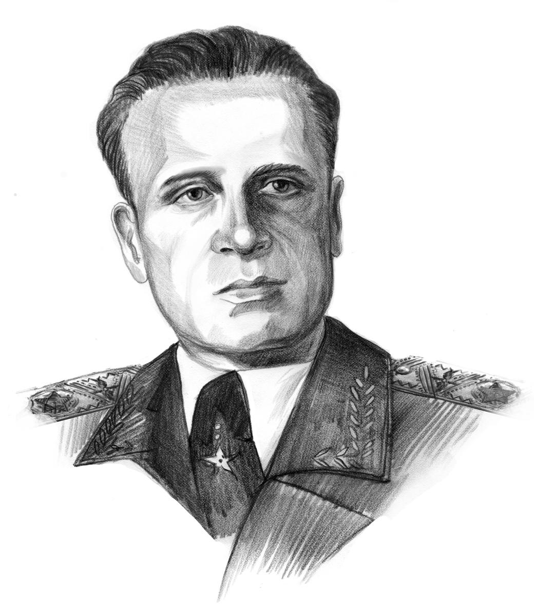 Alexander Golovanov