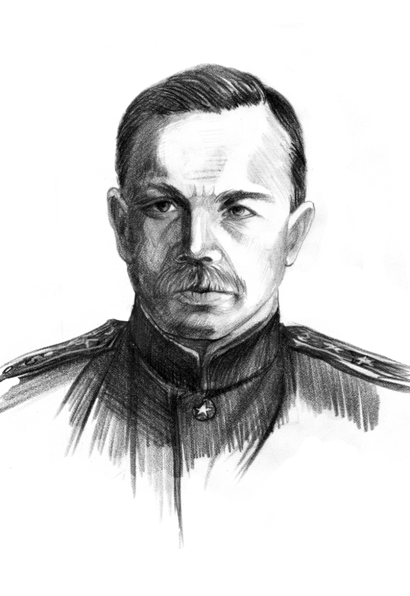Шишов Владимир Александрович (1910—1969)