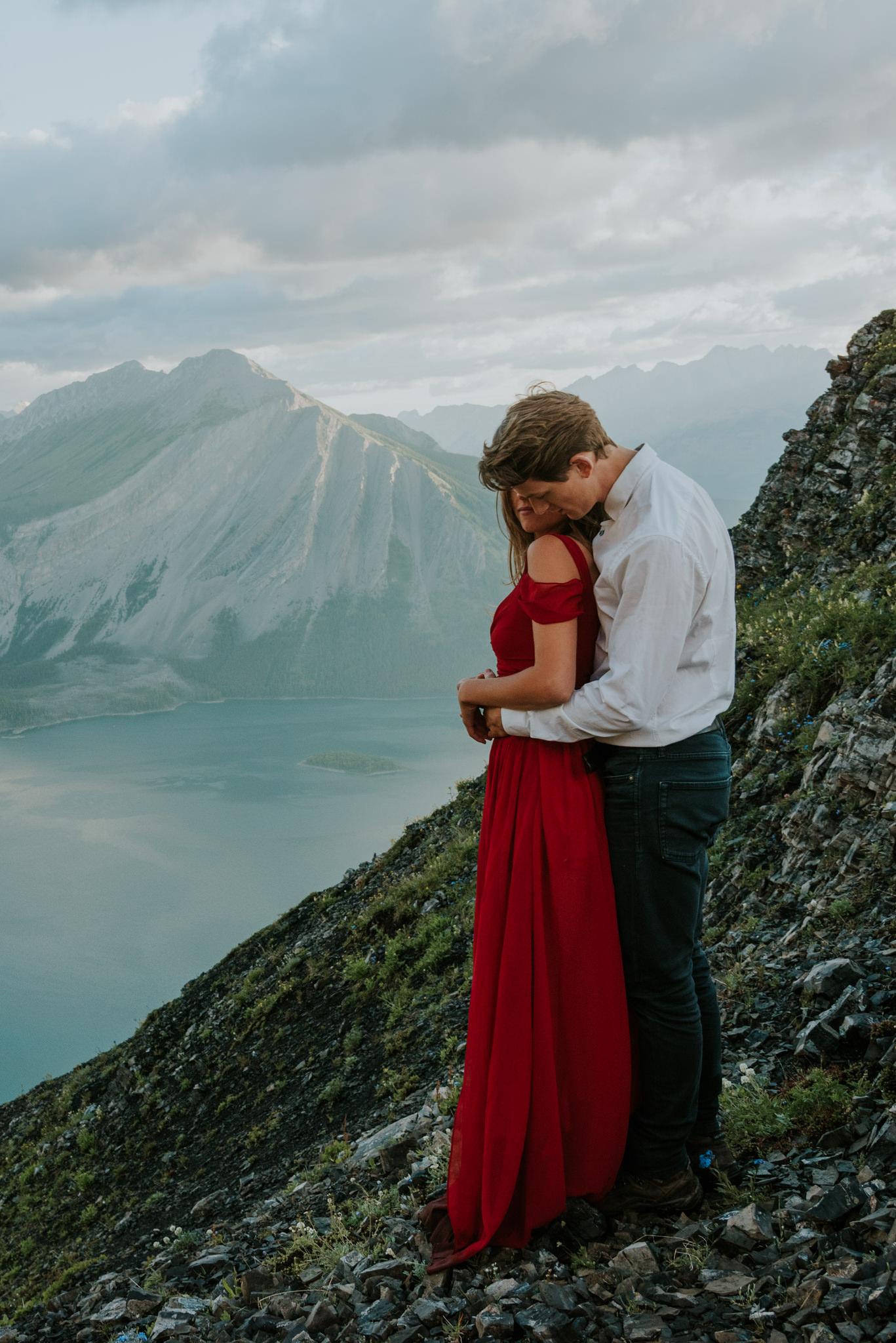 Rockies elopement