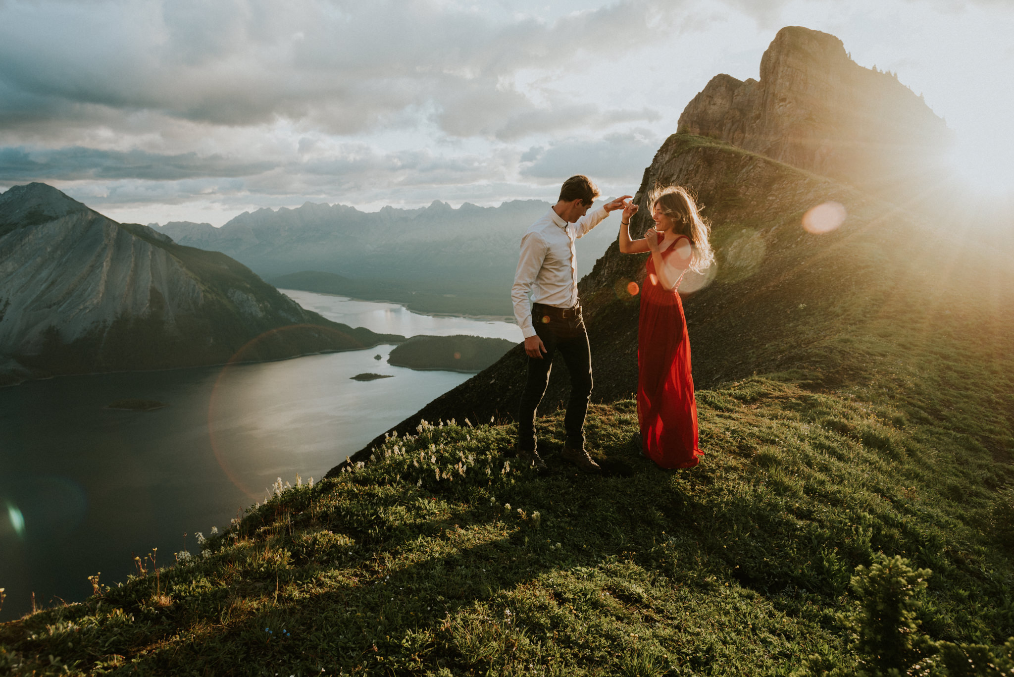 Adventure elopement and intimate wedding photographer   Let's talk about the adventure elopement of your dreams!