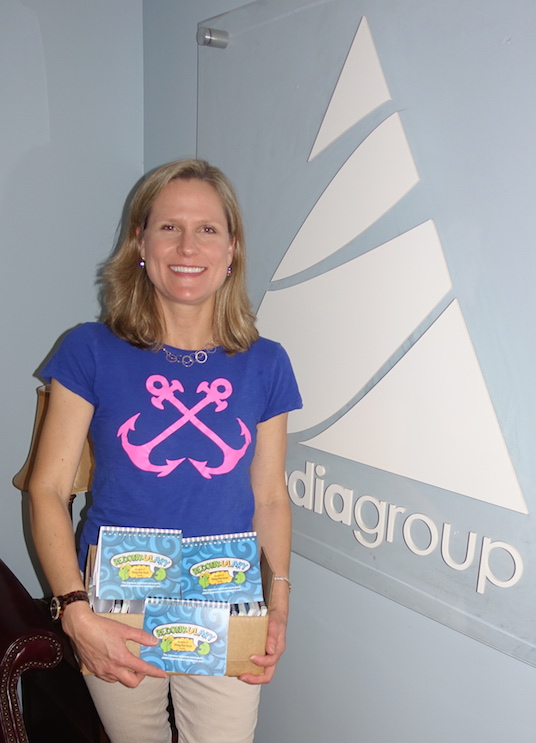 Kristin with prototypes DSC00812 copy.jpg