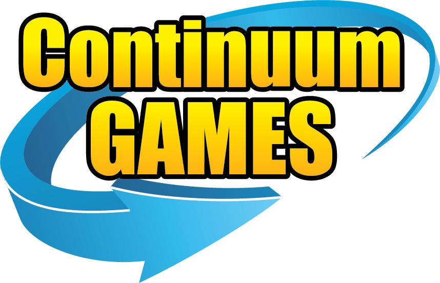 Continuum Games