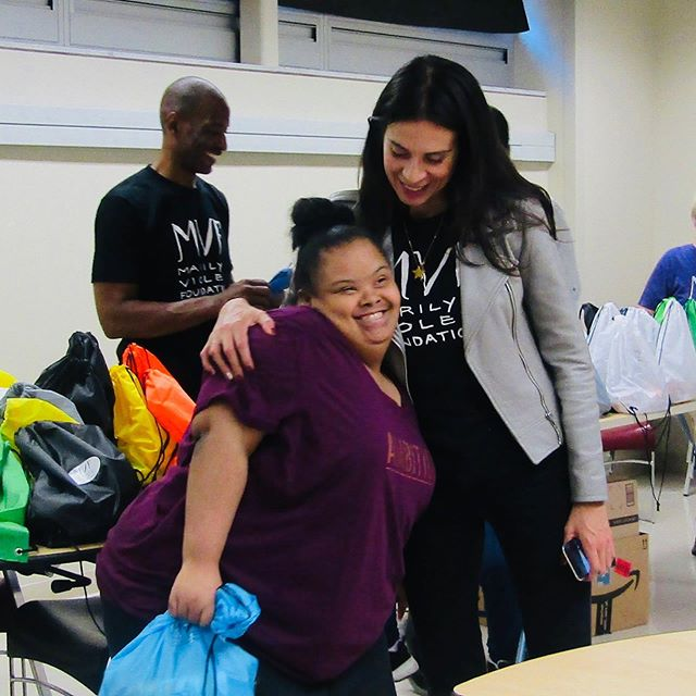 Absolute best day ever with these angels! Thank you Jerry L. White Center—it was a powerful experience of joy, peace and love, that is hard to express in words! The singing, hugs and smiles moved our hearts miles. My team and I loved meeting all the kids!  Thank you again to my Marilyn Violet Foundation team and all who donated to make this event happen last minute! #Wellnesspacks #Detroitkids #MVF #Marilynvioletfoundation #Naturalgoods #naturalwellness #naturalwellnesskits #naturalhygieneproducts
