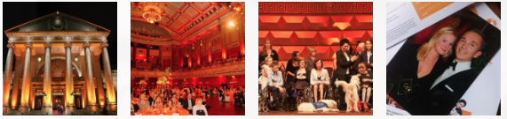 Vita Gala Collage