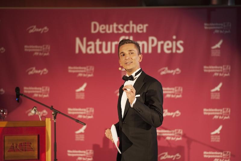 Deutscher Naturfilmpreis / © Arnt Löber