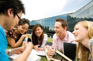 Stipendien für Praktika im Ausland
