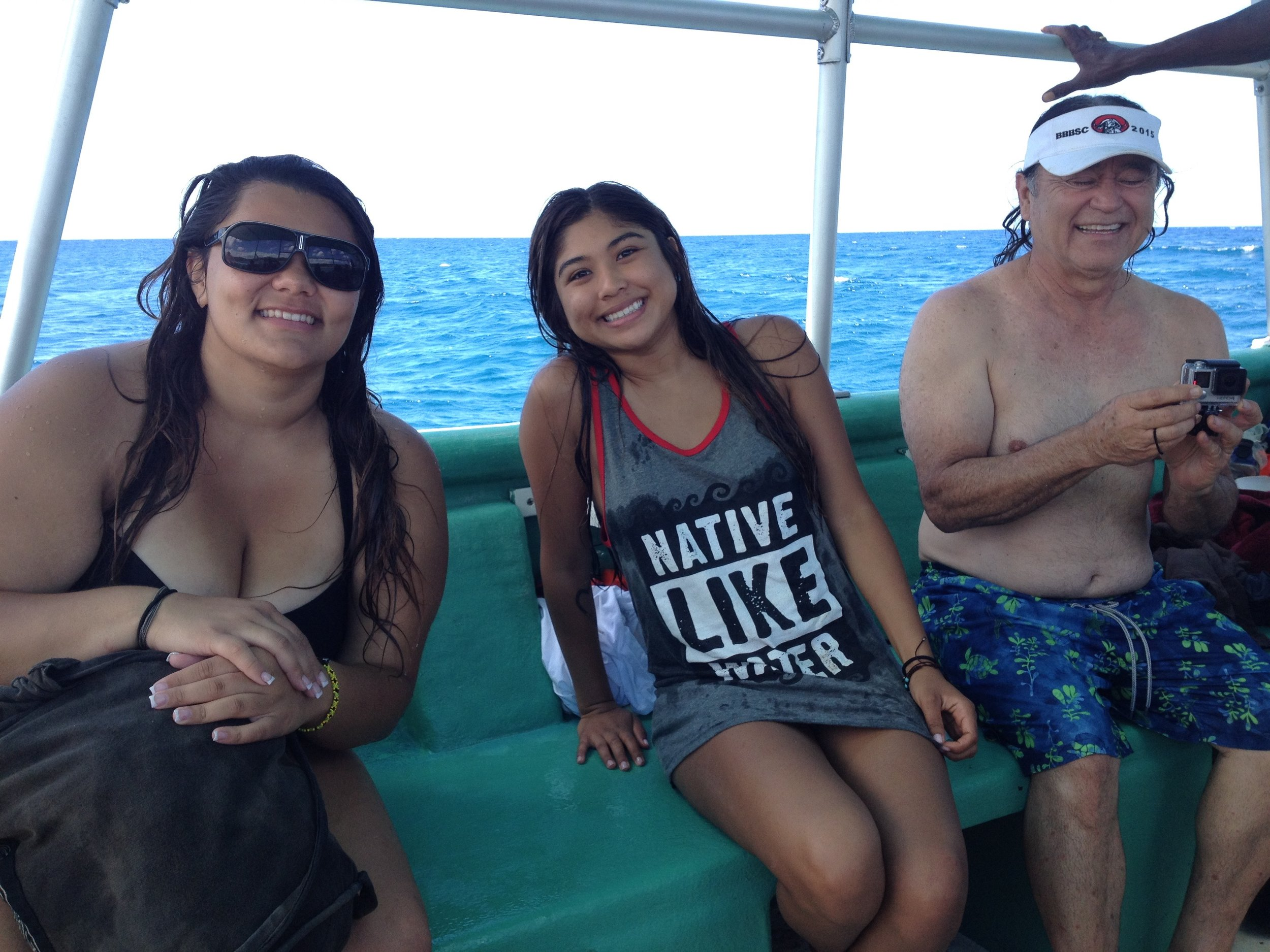 Oracabessa Bay Fish Sanctuary Boat and Snorkel Tour