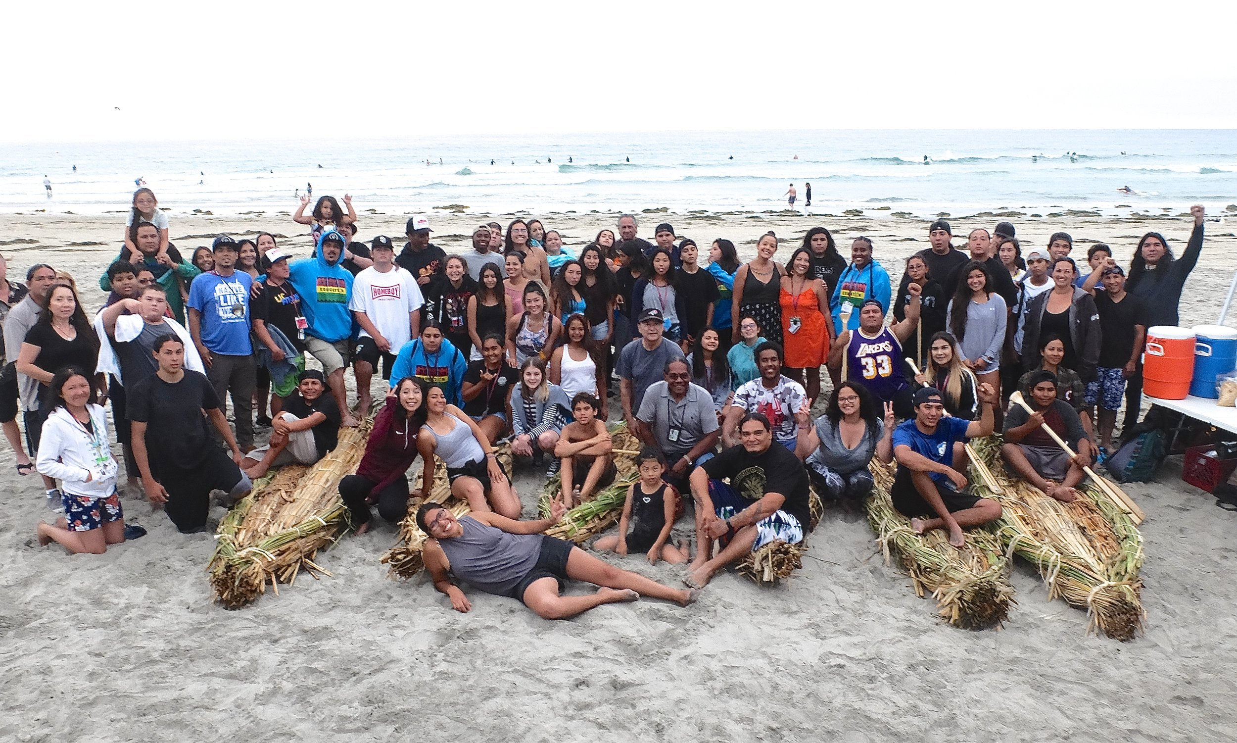 flagship Southern California residential program. over 35 youth, and 30 professional mentors gather for quantum learning, leadership, culture, wellness and science, indigenous higher education. #Indigenizeeducation
