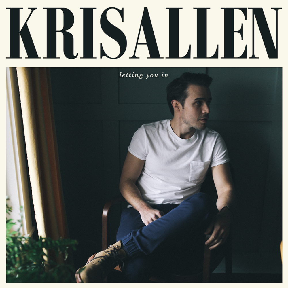 letting you in kris allen.png