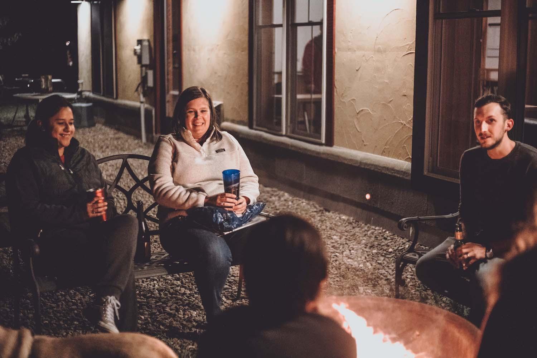 Boiceville Community - Happy Hour & Bonfires