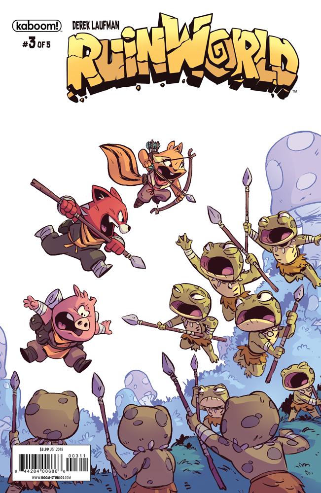 RuinWorld Issue 03
