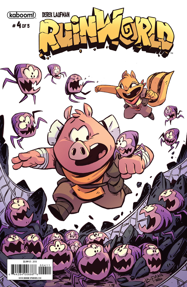 RuinWorld Issue 04