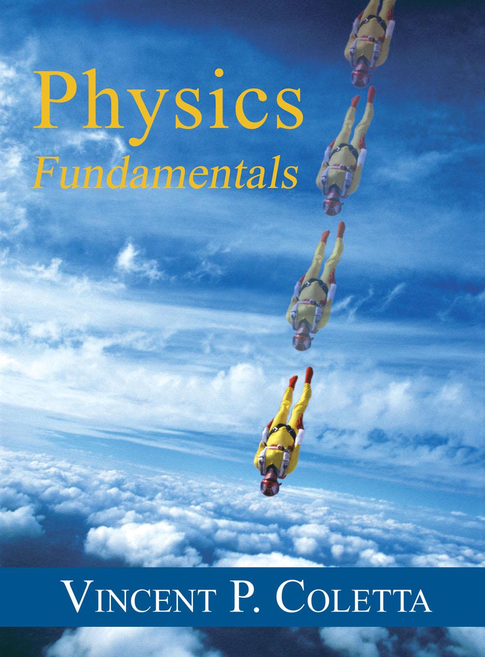 Physics Fundamentals Textbook