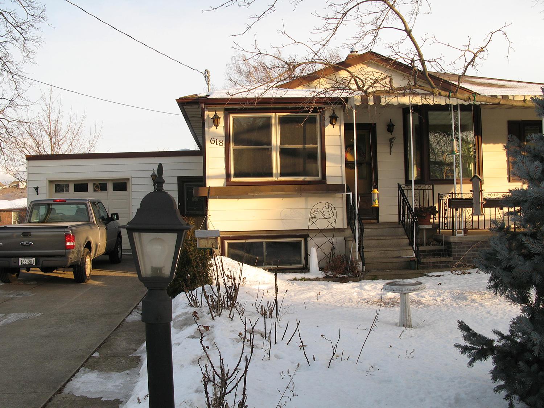 Where We Live, 2010