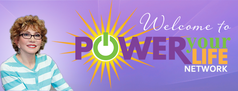 Check out Pam Evans on  Dr. Jo Anne White's Power Your Life show and website!