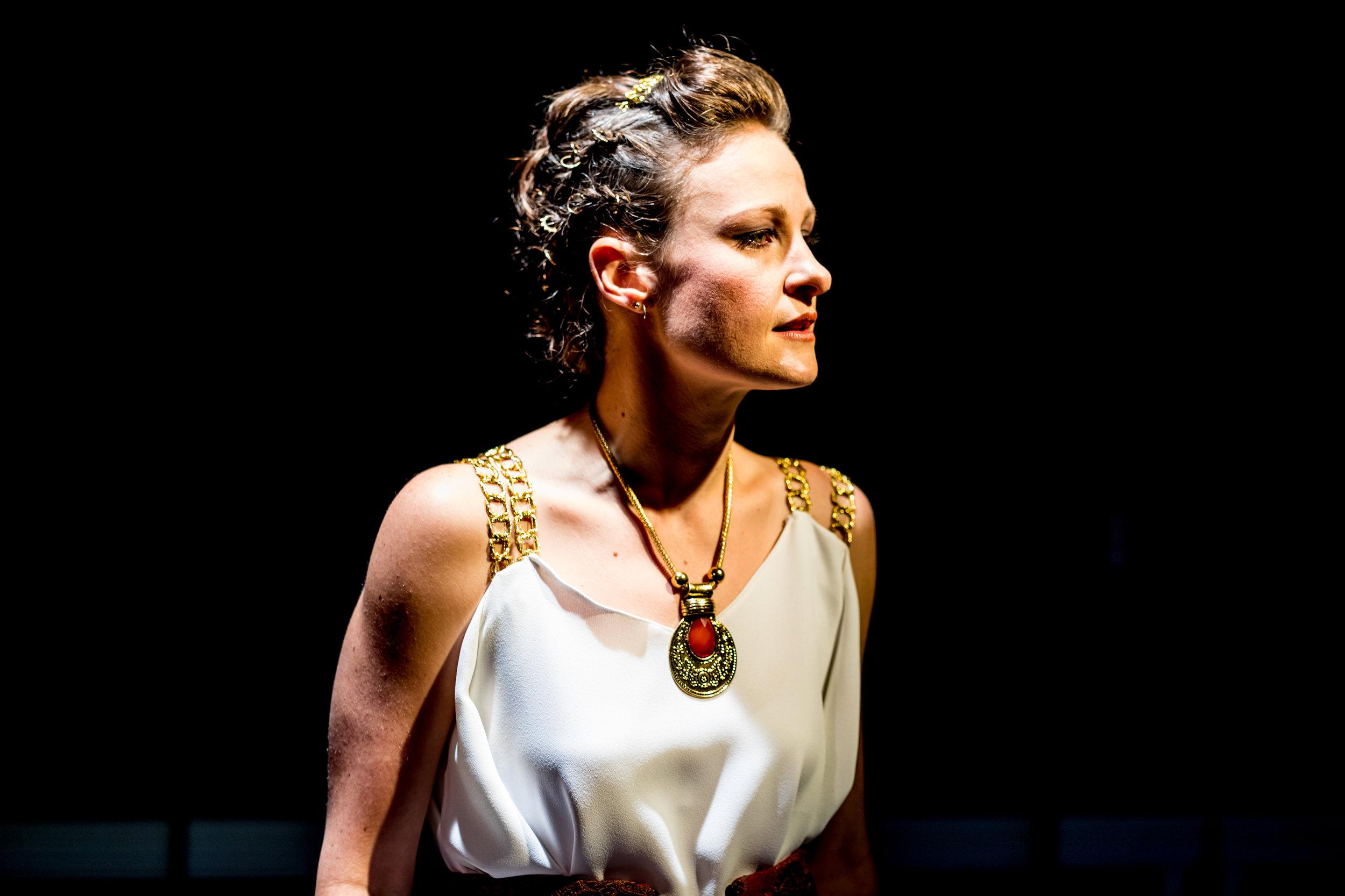 Leah Gabriel (Medea)