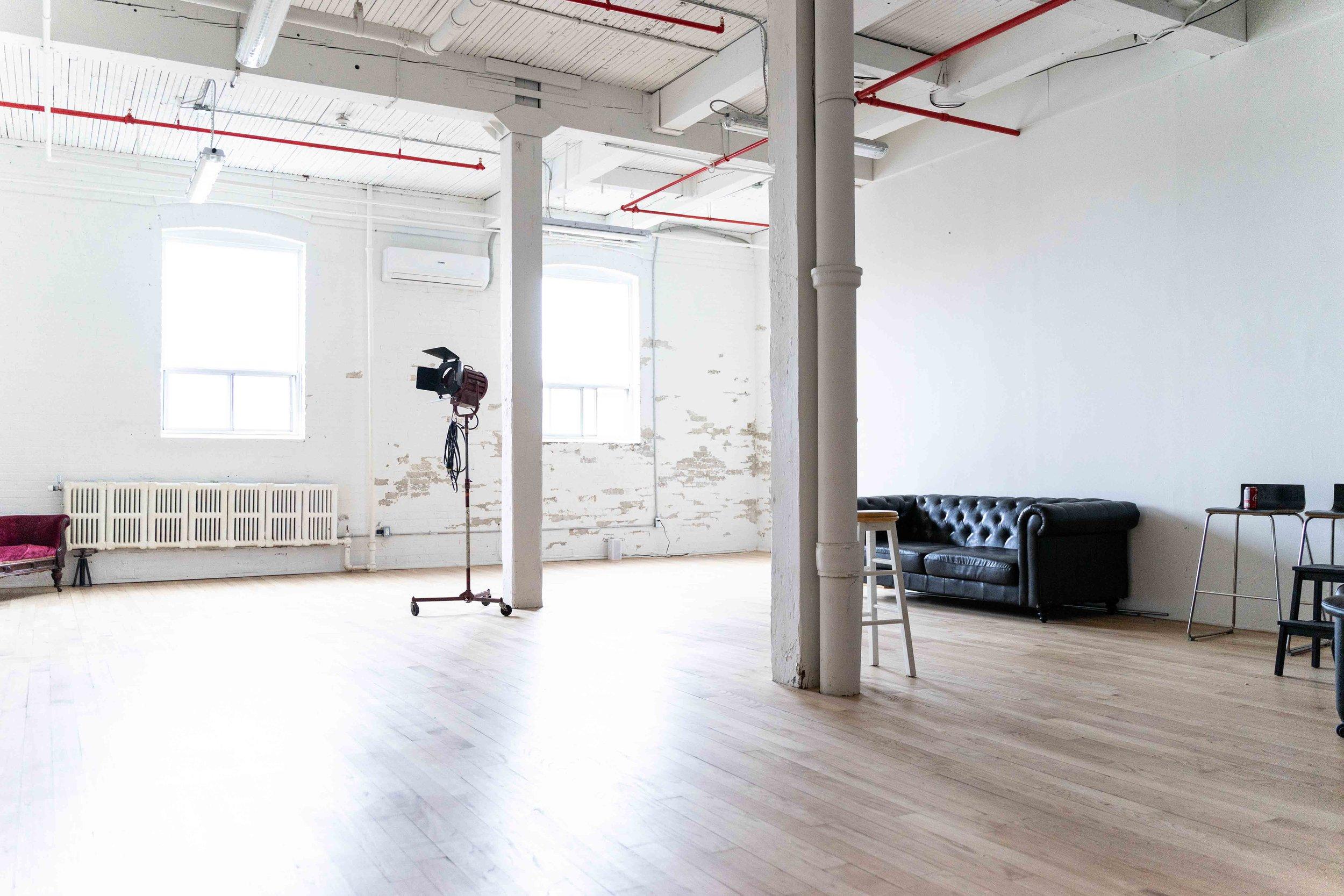 Wade Studio