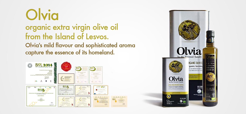 Tzortzis Family Olive Oil
