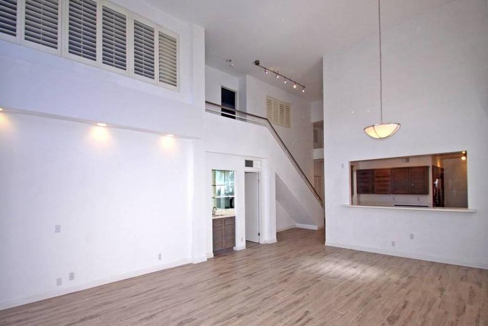 Westwood Apartment