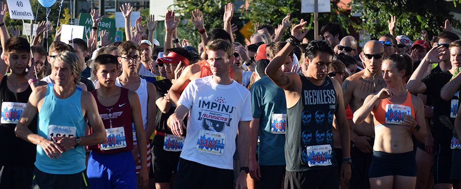 A photo from a previous 10K. Courtesy of lakeunion10k.com