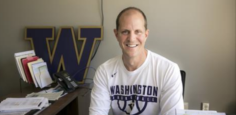 """...We found  Portage Bay Cafe  right on Roosevelt. It's my vice. It's where I go. It's like my Cheers. I go there and they're like, 'Hey Coach, how are you?' I go, 'I'll take the eggs benedict.' My son everyday is like 'Dad can we go to Portage Bay?'""  -  Washington Husky Men's Basketball  Coach Mike Hopkins   https://bit.ly/2AevMoi"