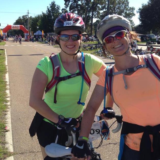 cycling doula