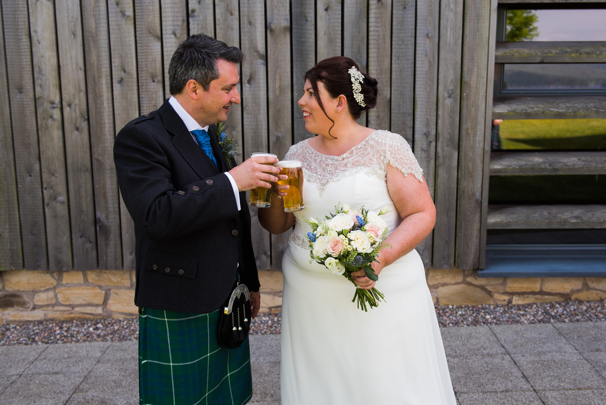 Ardoch Wedding 3
