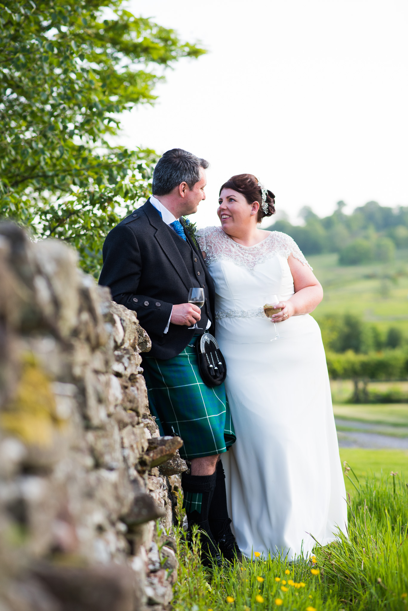 Ardoch Wedding 11