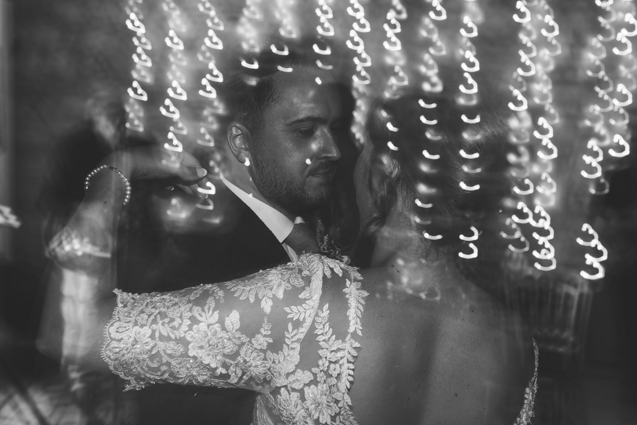 Kirknewton Stables Wedding Dance