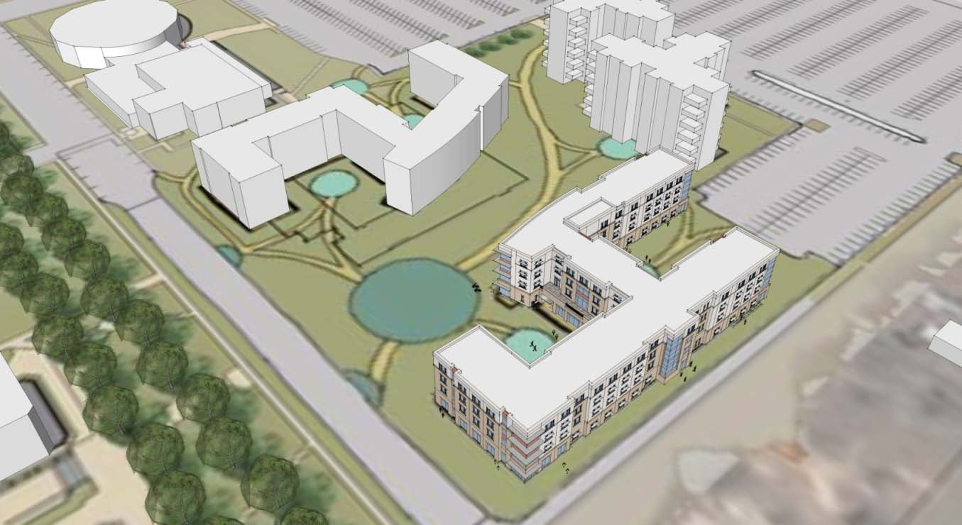 WEST TEXAS A&M CAMPUS PLANNING PROJECTS