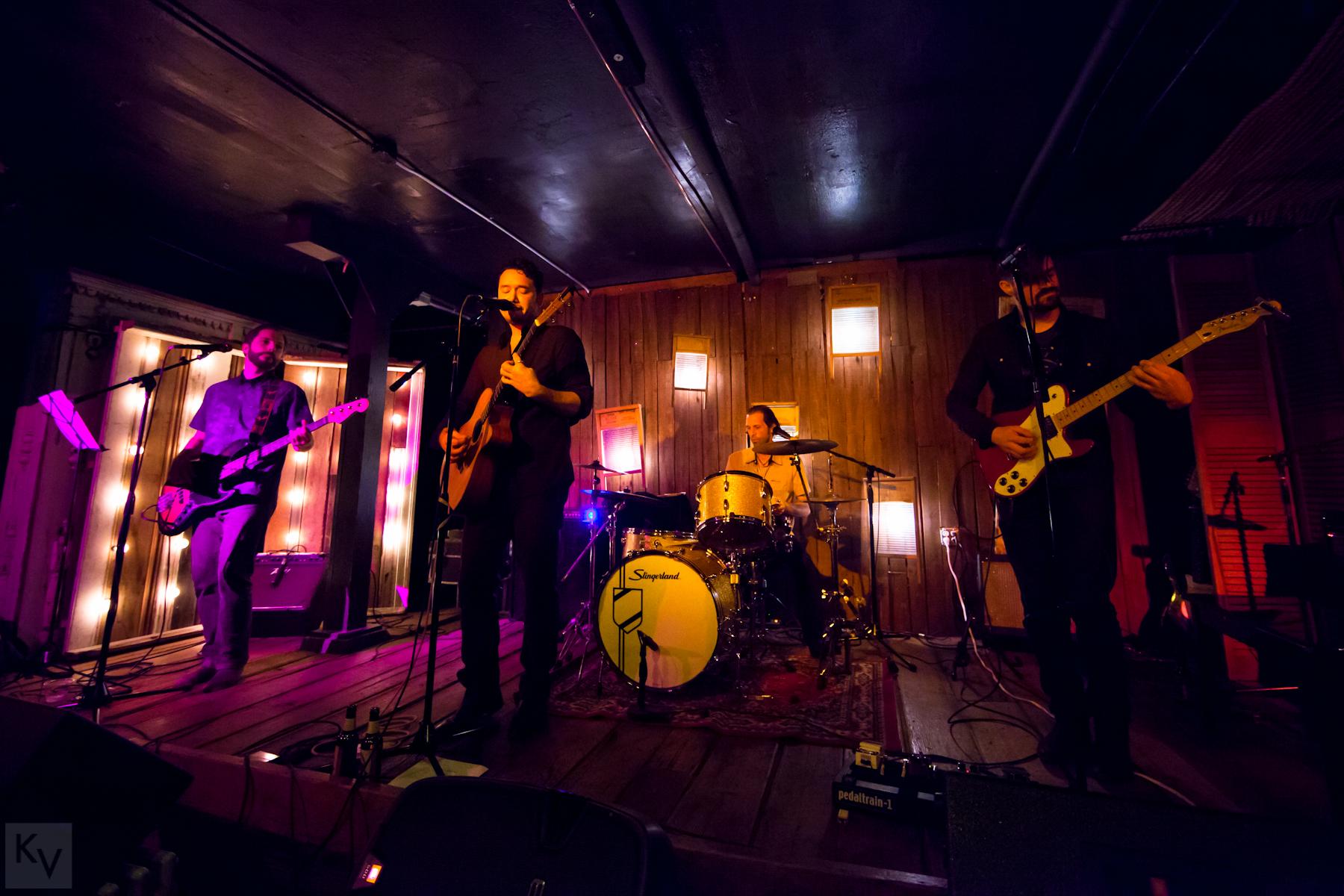Live at Viracocha SF 2015 ( photo : Kim Varney)