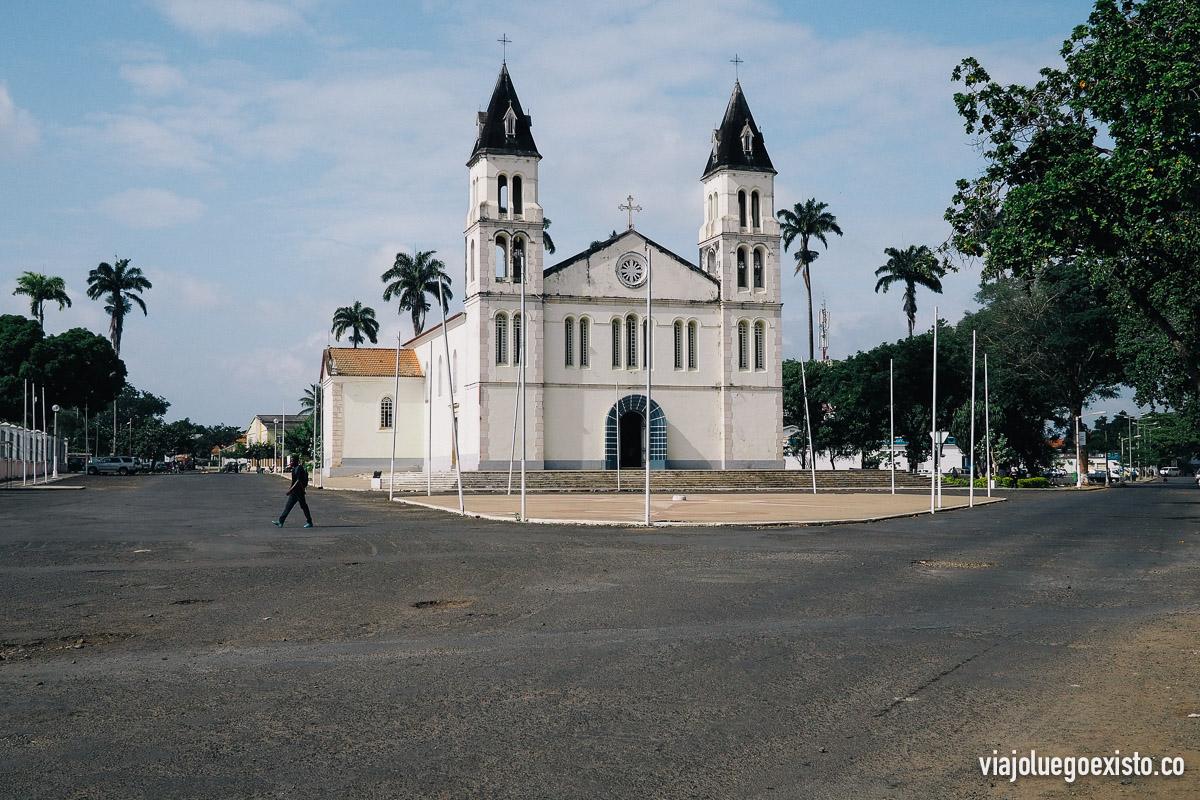 Catedral de Nossa Senhora de Graça