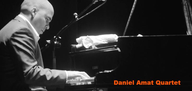 Daniel Amat