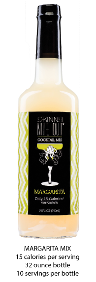 Skinny Nite Out Margarita Mix
