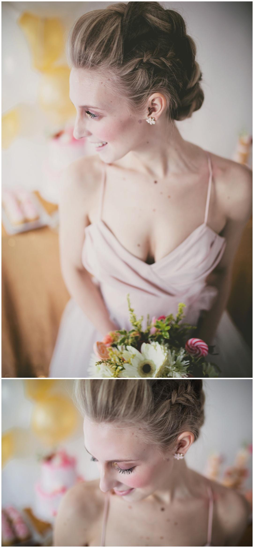 Hair & Make-up: Sasha Weaver @ The Beauty Room