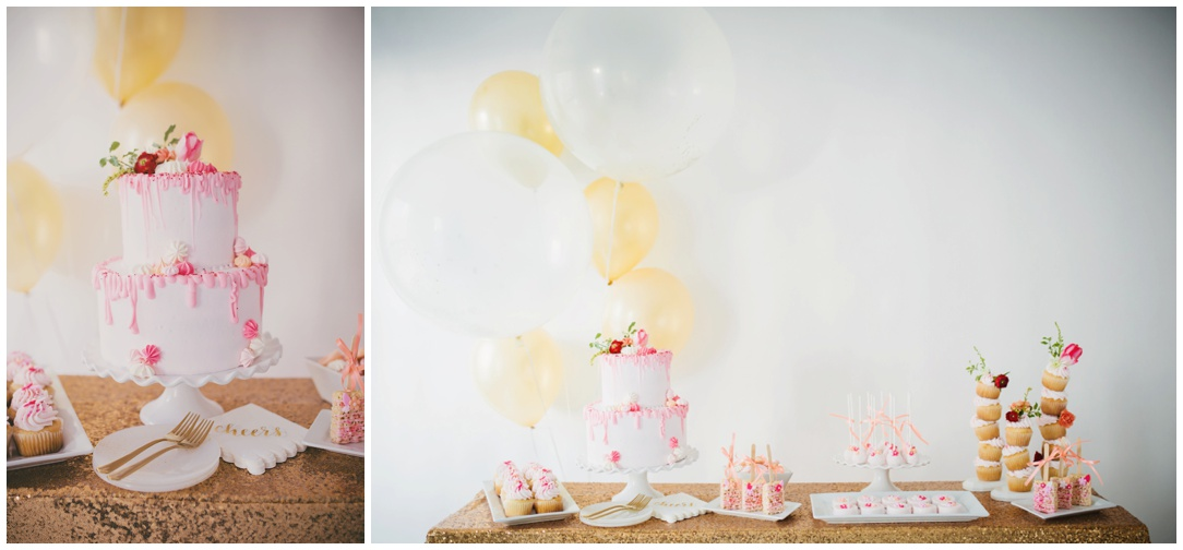 Cakes & Desserts by: Ardy Cakes